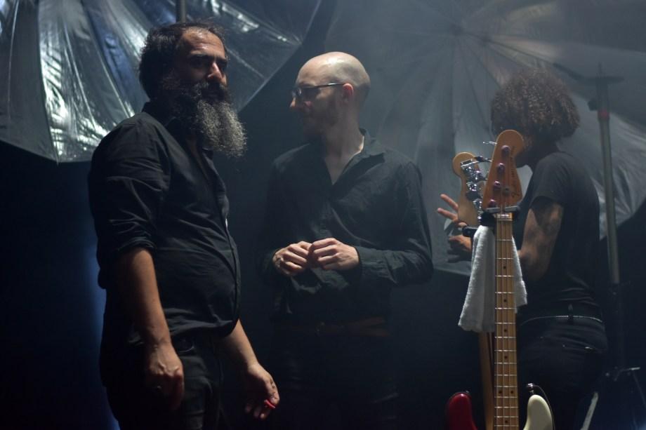 Lionel Liminana & Elric Dufau