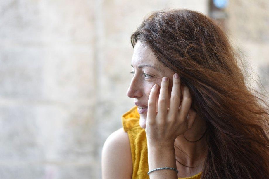Portrait : Laura Désirée (de Carrare)