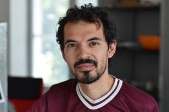 Ric Velasco - photo Alain François
