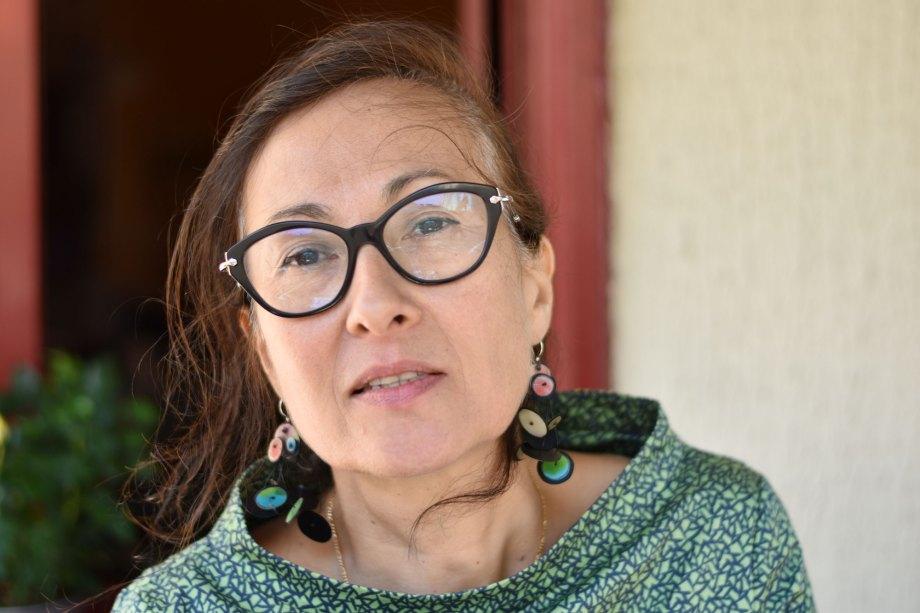 Portrait Emmanuelle Lavoix