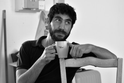 Kamal Hakim chez Golo
