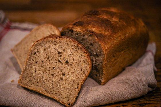 Faire son pain maison - Niveau 1 1