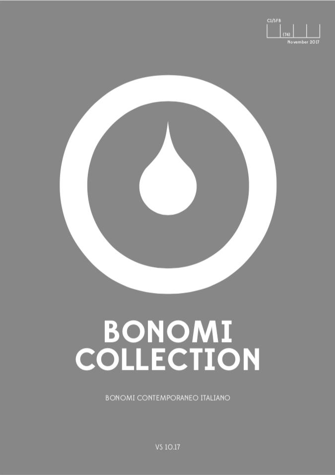 Catalogue Bonomi Download