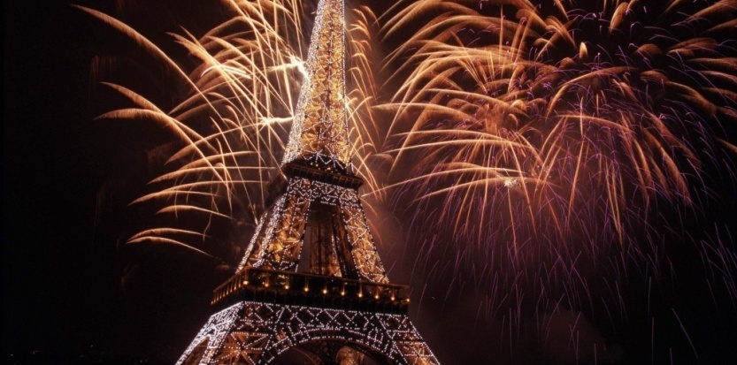 REVEILLON DU NOUVEL AN PARIS 2019 Sortir A Paris