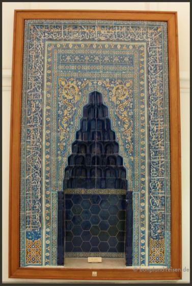 Karaman-Mihrab