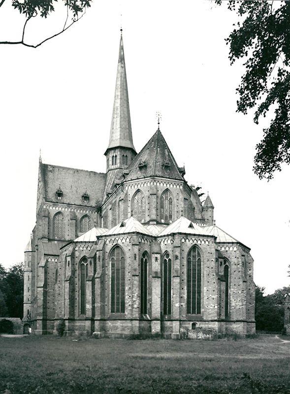 Doberan-Münster