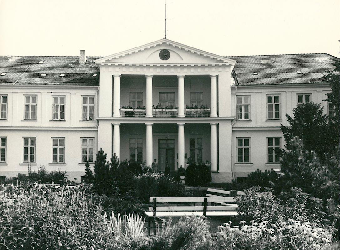 Doberan-Stahlbad