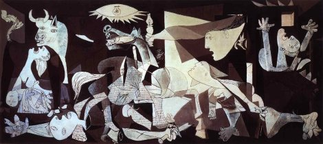 Guernica, http://www.pablopicasso.org/