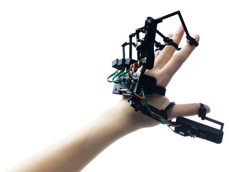 Fotoğraf: Dextra Robotics