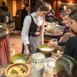 Apprendre à confectionner les bredele, petits gâteaux de Noël alsaciens