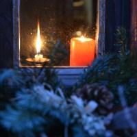 Noël comme autrefois à l'Ecomusée d'Alsace