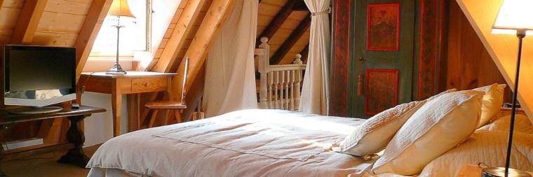 Les Remparts de Riquewihr, 14 gîtes à Riquewihr, Alsace