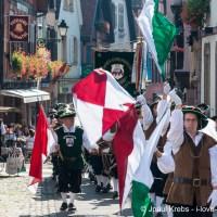 Fêtes, événements et festivals de l'été