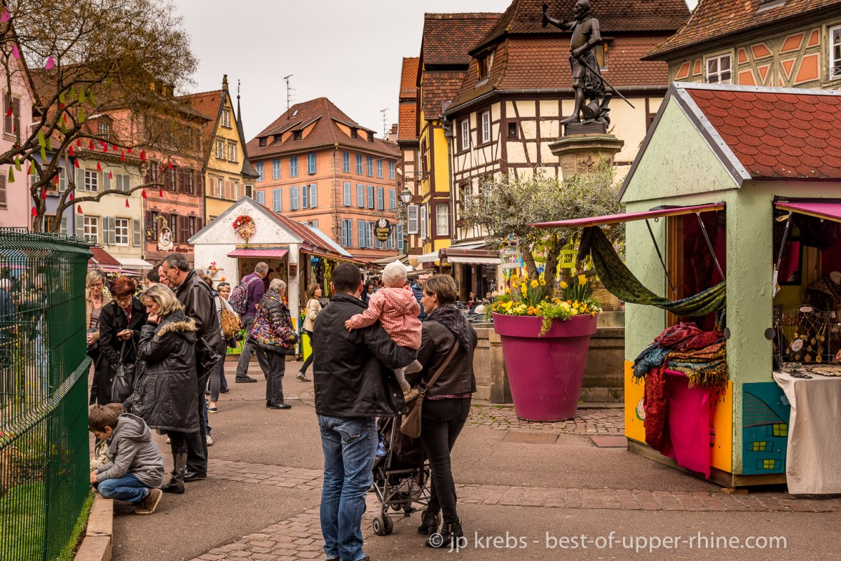 PRINTEMPS 2019 en Alsace : mes événements préférés