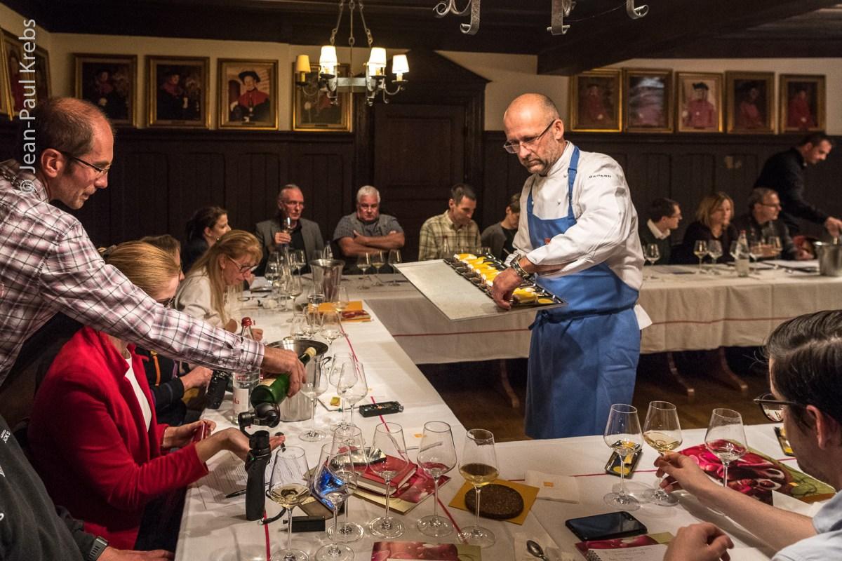 La Confrérie Saint-Etienne d'Alsace dévoile son programme des réjouissances pour 2018/19