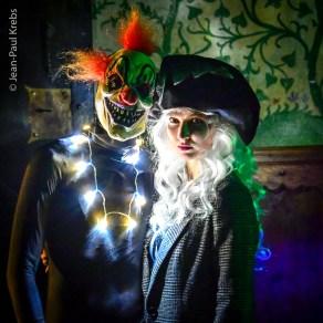 Certaines sorcières s'étaient déguisées en fée. Mais elles ont été démasquées !