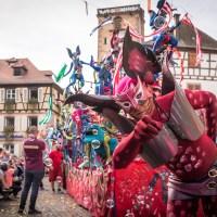 Pfifferdaj 2019, la 629e fête des Ménétriers à Ribeauvillé