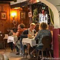 Auberges et tavernes secrètes du Val d'Argent