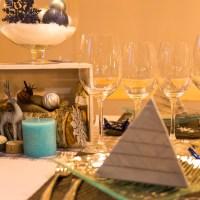 Votre table en décembre, Noël 2020 et Nouvel An 2021 au cœur de l'Alsace…