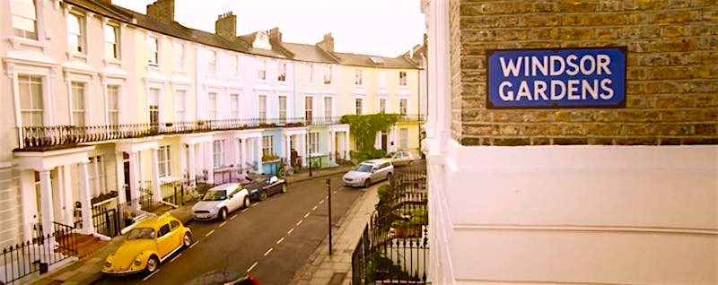 paddington-ours-appartement-brown-windsor-gardens