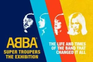 Abba-exposition