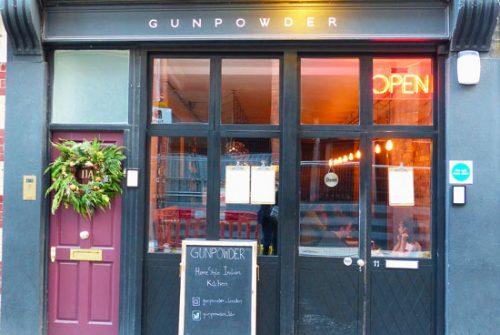 Gunpowder-restaurant-indien