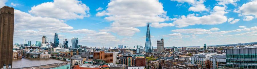 The-shard-londres