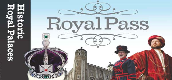 Royal-pass