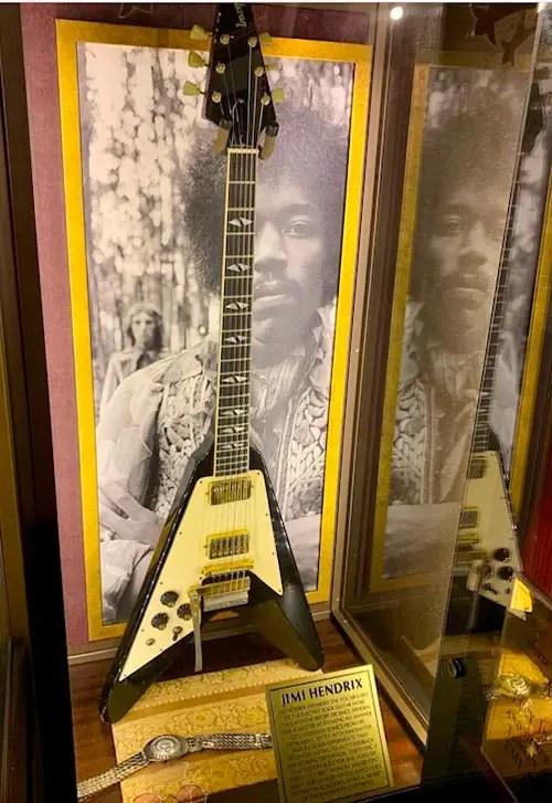 Guitare-hendrix