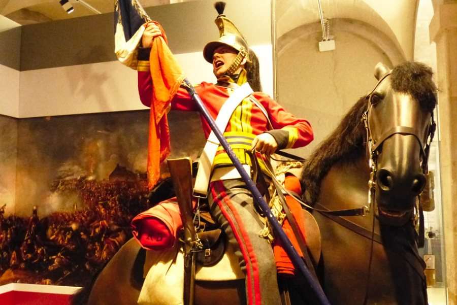 household-cavalry-museum-enfants