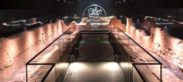 Mithraeum