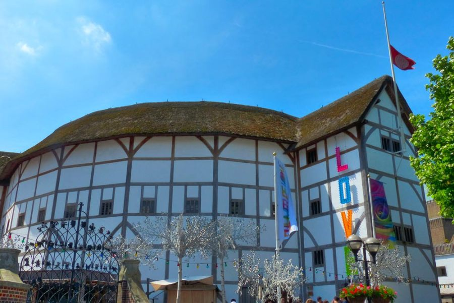 shakespeare-globe-soutwark