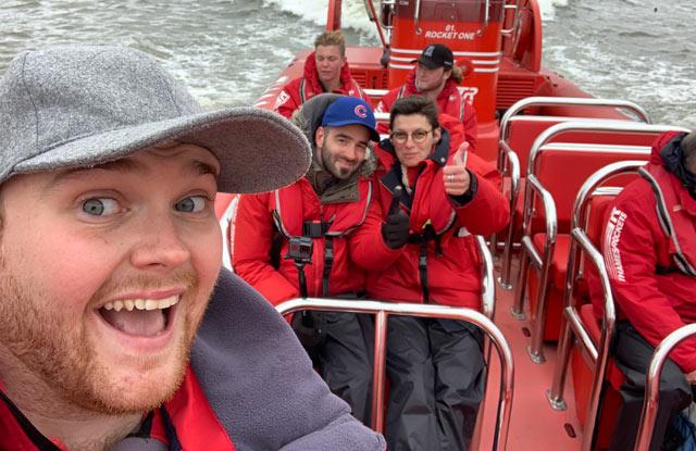 Thames-rocket-speedboat