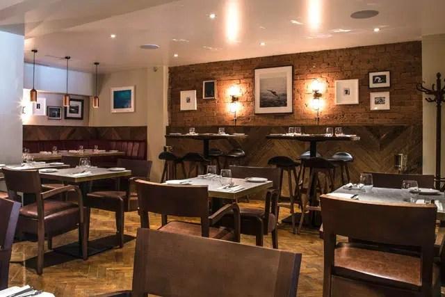 Restaurants-Maze