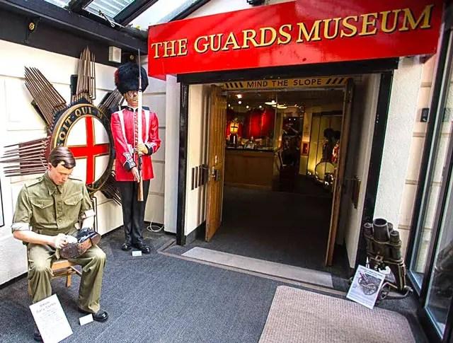 guards-museum