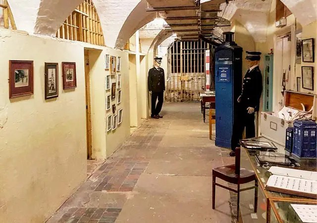 Brighton-musee-police