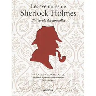 Les-aventures-de-Sherlock-Holmes