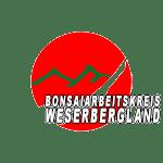 Bonsaiarbeitskreis Weserbergland - Logo