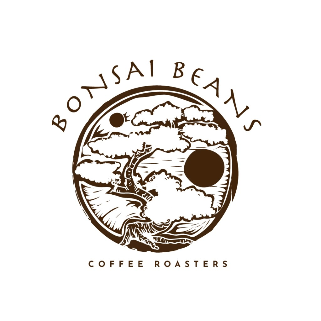 Bonsai Beans Custom Coffee Roasters in Bend Oregon