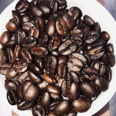 Casa de funk roasted coffee from Bonsai Beans