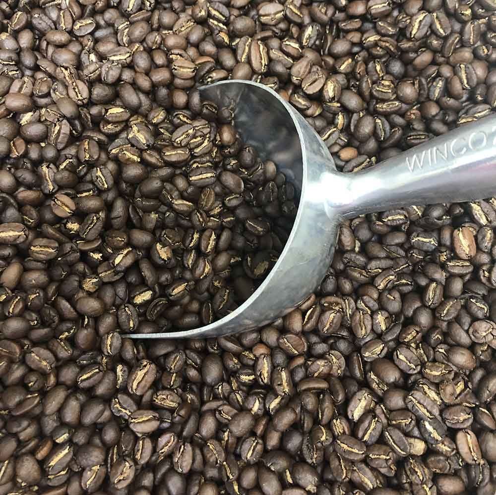Sunshine Daydream is a roasted coffee from Bonsai Beans