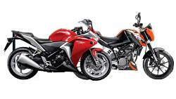 The-Honda-CBR250R-vs-KTM-Duke-200_1