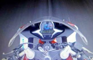 Top Speed CBR 250