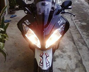 V-ixion ala R 6