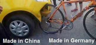China vs Germany