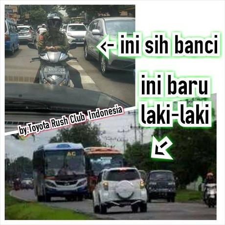 Kritikan dari Meme otomotif Indonesia