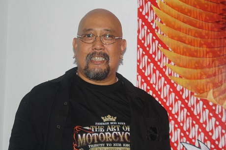 Indro Warkop Moge