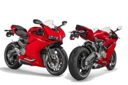 Limited Edition Ducati Performance 959 Panigale