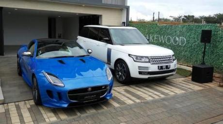 Jaguar Land Rover di Indonesia Meluncurkan Dua Produk Anyar Sekaligus