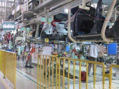 Pabrikan Pembuat LCGC Siap-Siap dengan Peraturan Baru Karena Program LCGC Mau Dihapus Pemerintah